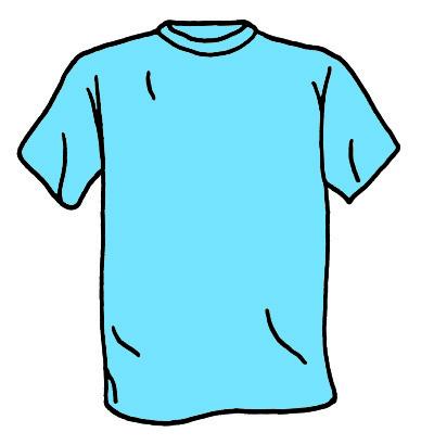 icona maglietta