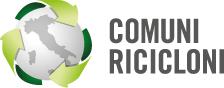 logo comuni ricicloni